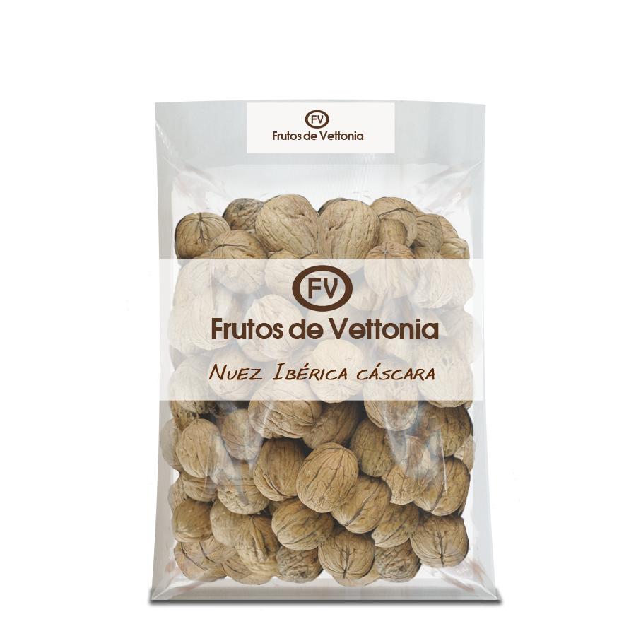 venta nueces cáscara española