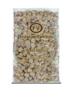 nueces en cáscara españolas de frutos de vettonia