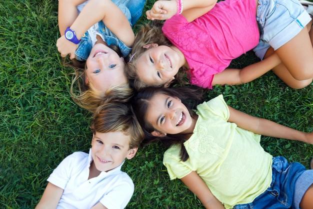 CORONA VIRUS COVID 19 9 actividades de verano para mantener a los niños ocupados