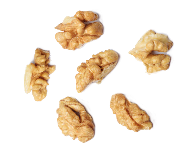 comprar nueces peladas cuartos frutos de vettonia
