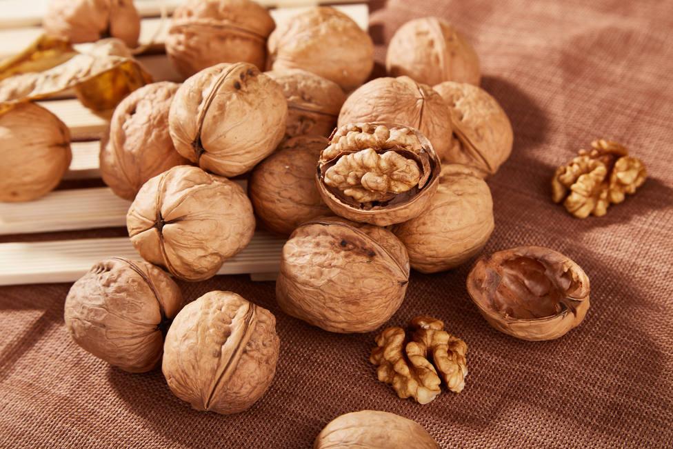 comprar nueces cascara frutos de vettonia