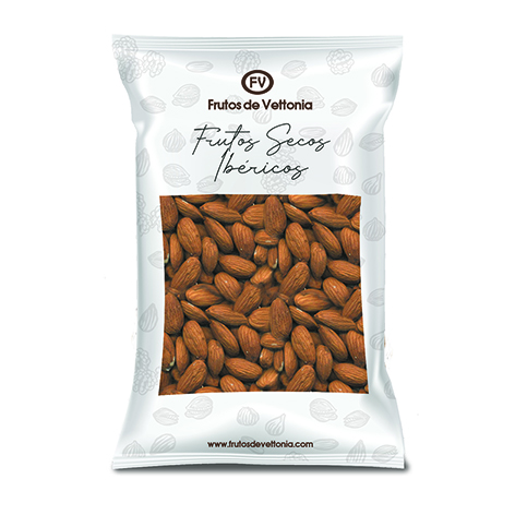 Almendra natural pelada frutos secos comprar online España (2)