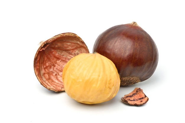 comprar castañas frutos secos comprar online España