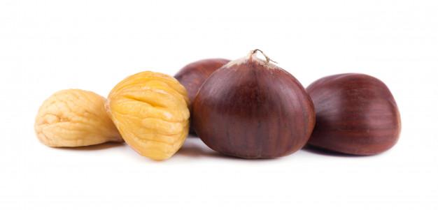 castañas frutos secos comprar online España